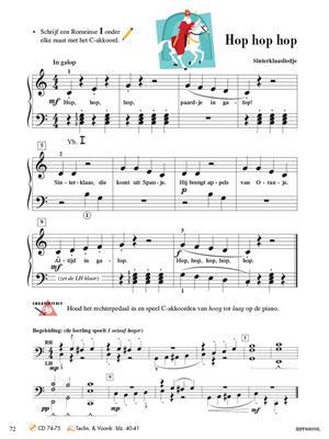 Piano Adventures: Lesboek Deel 2