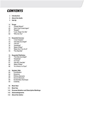 Andy Ziker: Play like Keith Moon: Drums