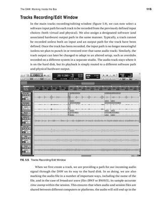 Daniel M. Thompson: Understanding Audio - 2nd Edition