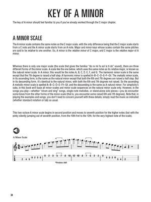 Mark Phillips: Hal Leonard Tenor Guitar Method: Guitar or Lute