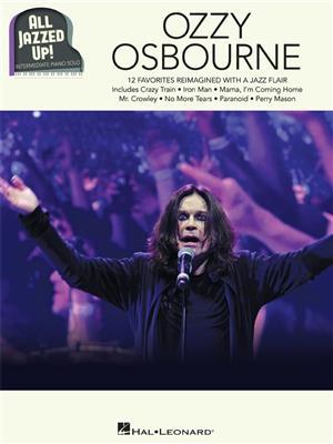 Ozzy Osbourne - All Jazzed Up!: Piano