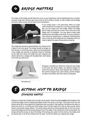 101 Cello Tips - Updated Edition: Cello