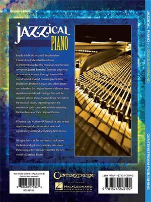 J.  Douglas Esmond: Jazzical Piano: Piano
