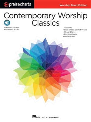Contemporary Worship Classics - Band Edition: All Instruments