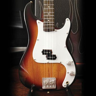 Fender™ Precision Bass - Sunburst Finish: Gifts