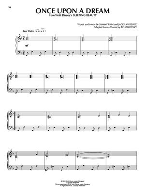Disney - All Jazzed Up!: Piano or Keyboard
