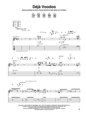 Kenny Wayne Shepherd: Kenny Wayne Shepherd: Ledbetter Heights: Guitar