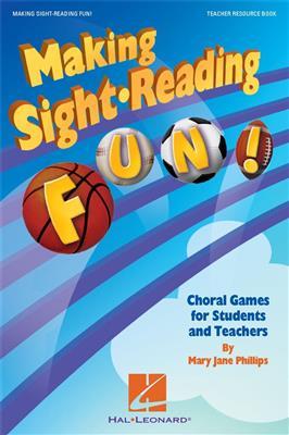 Making Sight Reading Fun!