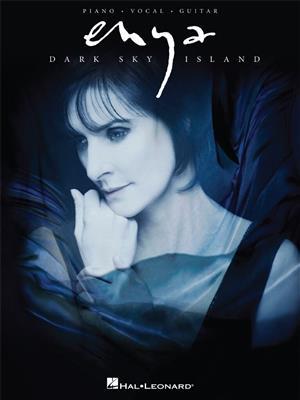 Enya: Enya - Dark Sky Island: Piano, Vocal, Guitar