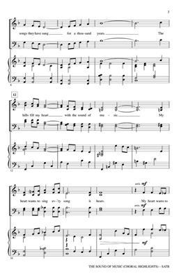 John Leavitt: The Sound of Music: Mixed Choir