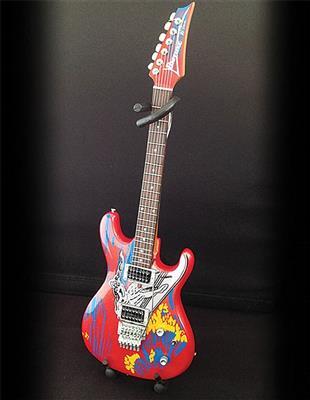 Joe Satriani Silver Surfer Model: Gifts