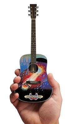 Journey Escape Album Acoustic Model: Gifts