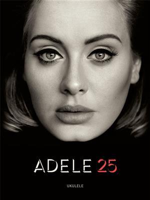 Adele: Adele: 25: Ukulele