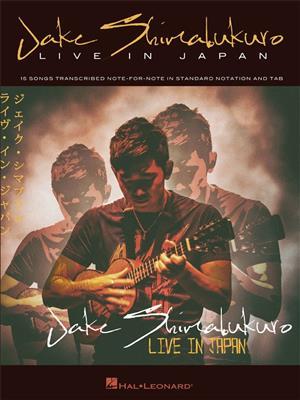 Jake Shimabukuro: Jake Shimabukuro: Live In Japan: Ukulele