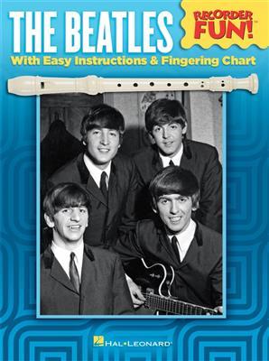 The Beatles: Recorder Fun!: Recorder
