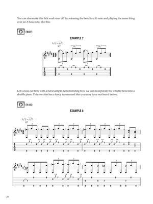 Arlen Roth: Arlen Roth Teaches Fingerstyle Guitar: Guitar or Lute