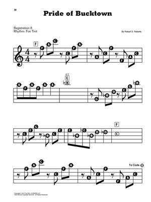Ragtime Classics: Piano or Keyboard
