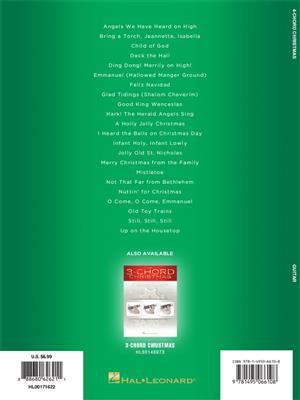 4-Chord Christmas: Guitar