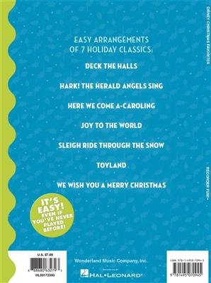 Disney Christmas Favorites: Recorder Fun!: Recorder