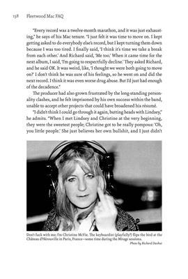 Fleetwood Mac FAQ: Books on Music