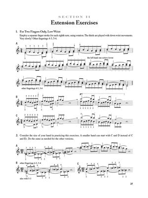 Fundamentals of Piano Technique-The Russian Method: Piano or Keyboard