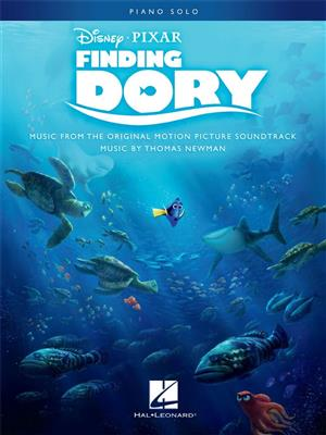 Finding Dory: Piano