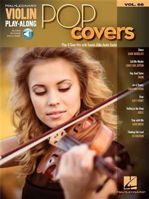 Pop Covers: Violin