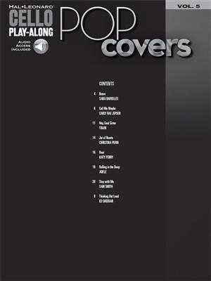 Pop Covers: Cello