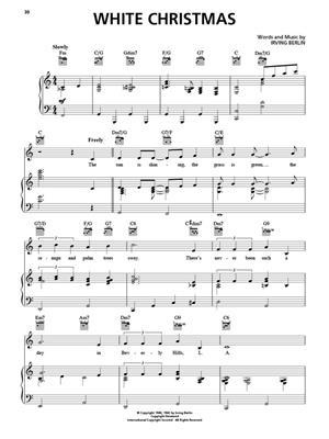 Irving Berlin: Holiday Inn: Vocal