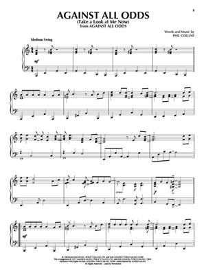 Vicki Tucker Courtney: Pop Ballads – Creative Piano Solo: Piano or Keyboard