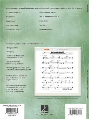 Jazz Funk Play-Along: C/ B-Flat/E-Flat and Bass Instruments