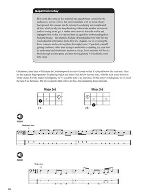 Steve Gorenberg: Music Theory for Bass Players: Double Bass