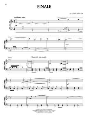 Ramin Djawadi: Game of Thrones: Piano or Keyboard