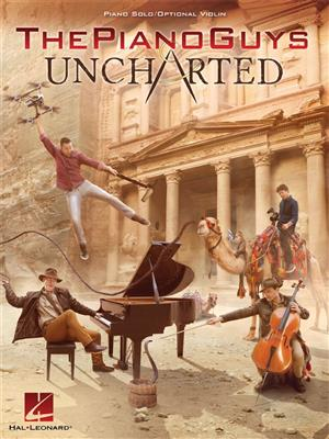 The Piano Guys - Uncharted: Piano