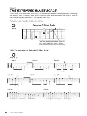 Jeff Clementi: Guitar Soloing Basics: Guitar or Lute