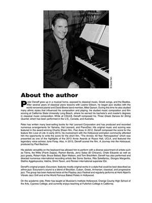 Easy Jazz Hanon: Piano or Keyboard