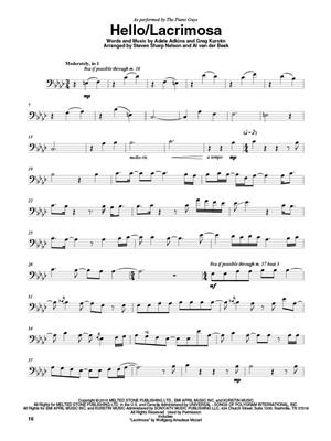 The Piano Guys - Uncharted: Cello