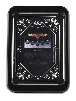 Aerosmith Rocks Playing Cards: Gifts