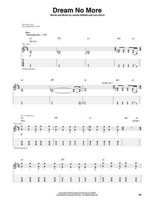 Matt Schofield: Metallica - Hardwired...To Self-Destruct: Guitar