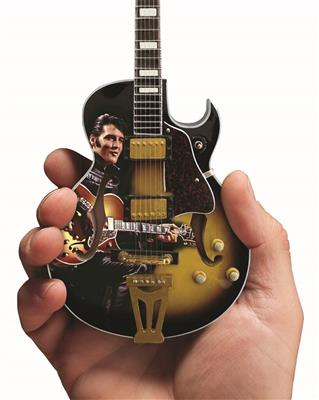 Elvis Presley Signature '68