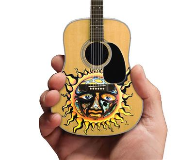 Sublime - Acoustic Guitar: Gifts