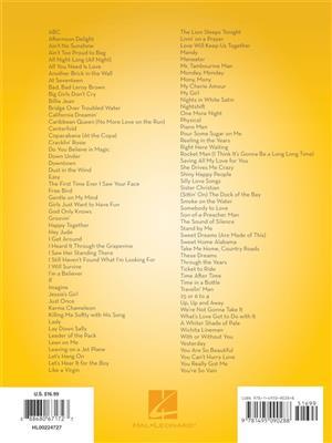 101 Popular Songs: Horn
