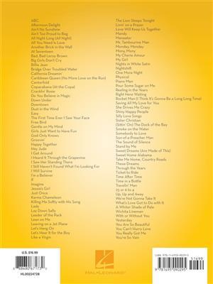 101 Popular Songs: Trombone