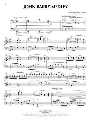Phillip Keveren: Golden Scores: Piano or Keyboard