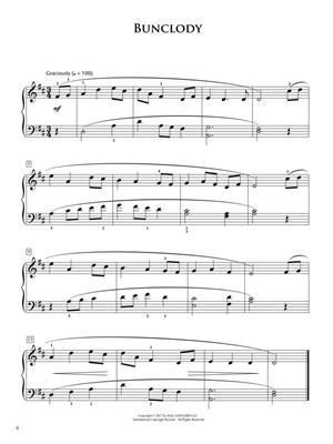 Irish Folk Songs Collection: Piano or Keyboard