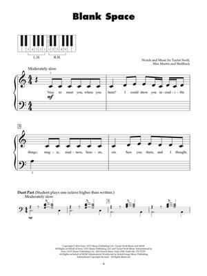Best of Taylor Swift – Updated Edition: Piano or Keyboard