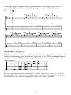 David Brewster: Target Tones: Guitar or Lute