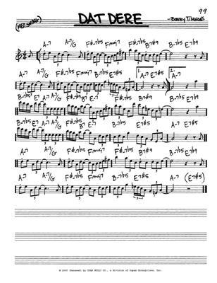 The Real Book - Volume II (2nd ed.): Saxophone