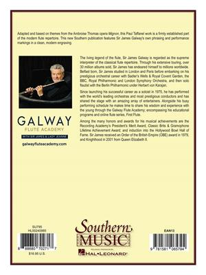 Grand Fantasy on Mignon: Arr. (James Galway): Flute & Piano