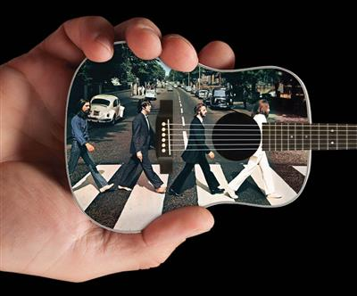 Abbey Road Fab Four Tribute: Gifts